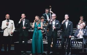 Bild: 35 Jahre - The world famous Glenn Miller Orchestra - Jubiläumstour