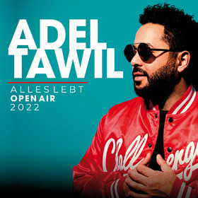Adel Tawil - Alles Lebt Open Air 2020