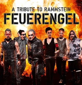 Feuerengel: A Tribute To Rammstein