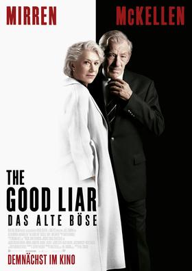 Bild: The Good Liar – das alte Böse