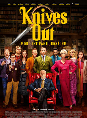 Bild: Knives Out – Mord ist Familiensache