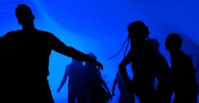 Bild: ECSTATIC DANCE POTSDAM - Tanz