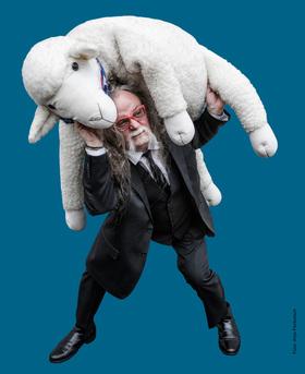 """Bild: Vicki Vomit - """"Die letzte Tournee – Abschied ist ein schweres Schaf"""""""