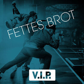 Bild: Fettes Brot - Open Air 2021 - VIP