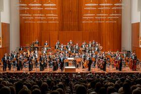 Bild: Philharmonisches Orchester Freiburg