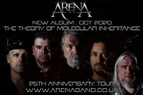 Bild: Arena - 25th Anniversary Tour