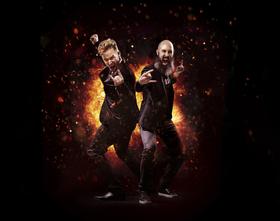 Bild: Mozart Heroes - On Fire