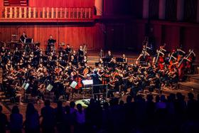 Bild: 12 Bach orchestral