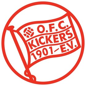FC Gießen - Kickers Offenbach