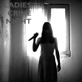 Bild: Ladies Crime Night im Merlin