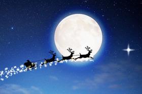 Bild: Mit dem Weihnachtsexpress zum Herkules - Stadtrundfahrt