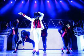 Bild: Thriller Live - Die Show über den King of Pop!