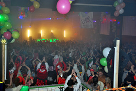 Bild: Rosenmontagsparty mit DJ la Dous und DJ Didi - Speyerfelder Rosenmontagsparty