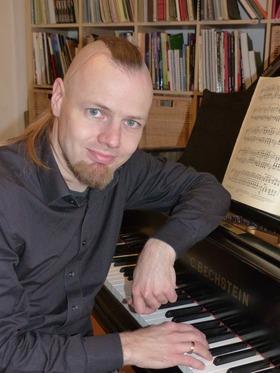Bild: Silvester Orgelkonzert - Virtuos jazzig