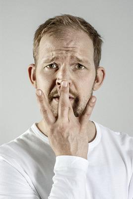 Timo Woop | Denke.schön Kabarettherbst 2020