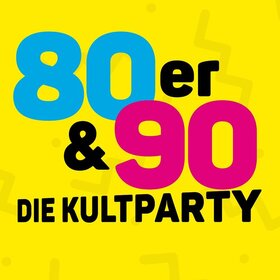 80er & 90er Kultparty - XMAS Edition