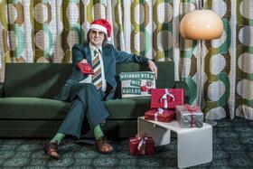 Bild: Guildo Horn & Die Orthopädischen Strümpfe - Weihnachten mit Guildo