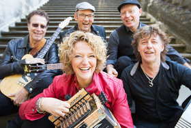 Bild: Zydeco Annie & Swamp Cats - The Spirit of New Orleans