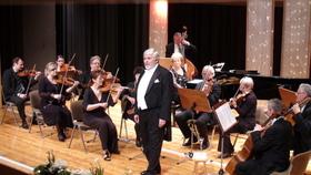Bild: Zauber der Musik - Schönblick Neujahrskonzert
