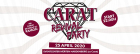 Bild: Carat Revival Party - Mit DJ Ramon