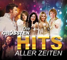 Bild: Die größten Hits aller Zeiten