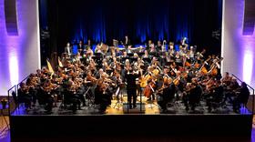 Bild: Sinfoniekonzert mit dem Bayerischen Ärzteorchester - Gustav Mahler - 6.Symphonie