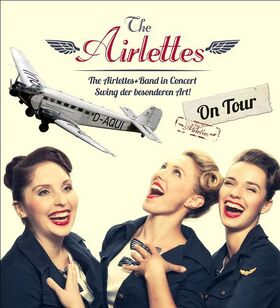 The Airlettes (Swing Show)