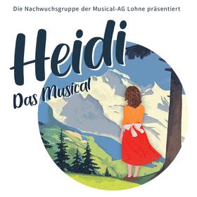 Bild: Heidi - Das Musical - Premiere
