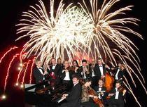 Bild: Neujahrskonzert der Stuttgarter Saloniker - Musikalisches Feuerwerk