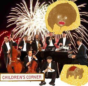Bild: kindermitmachkonzert > childrens corner - Kindermitmach-Neujahrs-Konzert