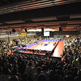 Tokio Masters - Acht Stars auf dem Weg nach Japan - Düsseldorf Tag 1