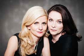 Bild: Ines und Anna Walachowski: Vierhändige Kompositionen und Musik für zwei Klaviere