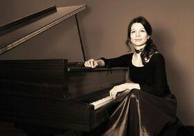 "Bild: Klavier-Recital: Guoda Gedvilaite: ""Soirées de Vienne"""