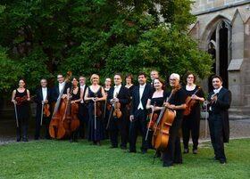 Bild: Mozart und der Tango