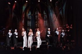 Bild: Holzwurm meets Musical