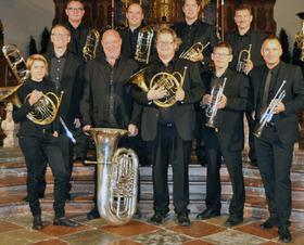 Bild: European Brass - Blechbläser-Highlights und festliche Klänge!