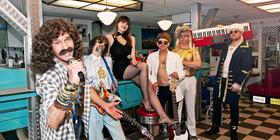 Altweiberfastnacht mit WOLLE PUR - Die erotischste Schlager-Rockband der Welt