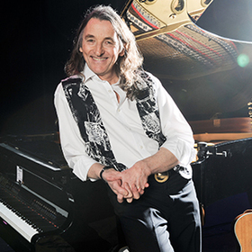 SUPERTRAMP´S RODGER HODGSON