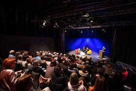 Lange Nacht der Literatur / Bodenseefestival 2020
