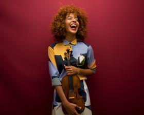 Yilian Canizares Band / Bodenseefestival 2020 - Afro-kubanische Rythmen, Klassik und Jazz