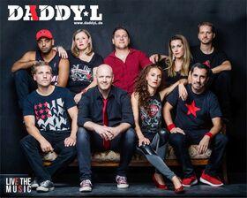 Bild: Fastnacht Rockt - Live-Musik: Daddy*L und Event-DJ Chris Rinke