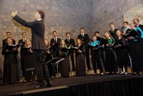 Bild: Von Licht und Schatten - Chorkonzert a cappella