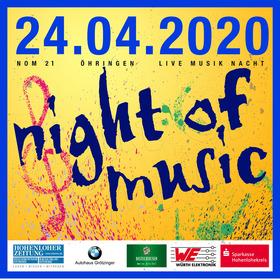 Bild: night of music 21