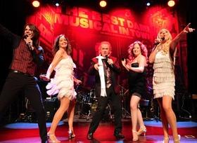Bild: Musical Night in Concert - mehr Musical geht nicht