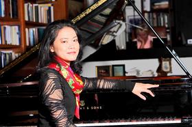 Bild: Blüthner Meister-Konzert 1 mit Li-Chun Su