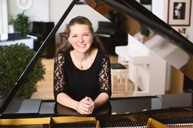 Bild: Blüthner Meister-Konzert 2 mit Susann Kobus Terrassenkonzert