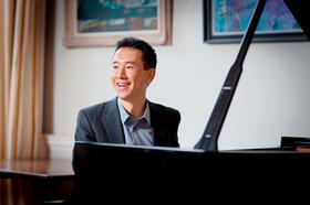 Bild: Blüthner Meister-Konzert 3 mit Hiroaki Takenouchi