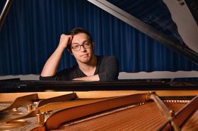 Bild: Blüthner Meister-Konzert 4 mit Kevin Konstantin Mantu
