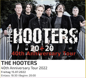 Bild: The Hooters