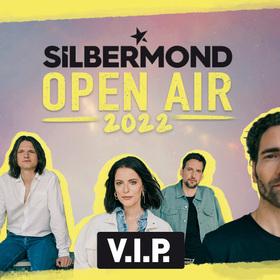 Silbermond - Schritte Live - VIP